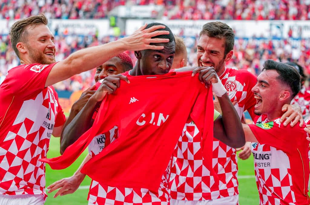 Mainz 4-1 Augsburg