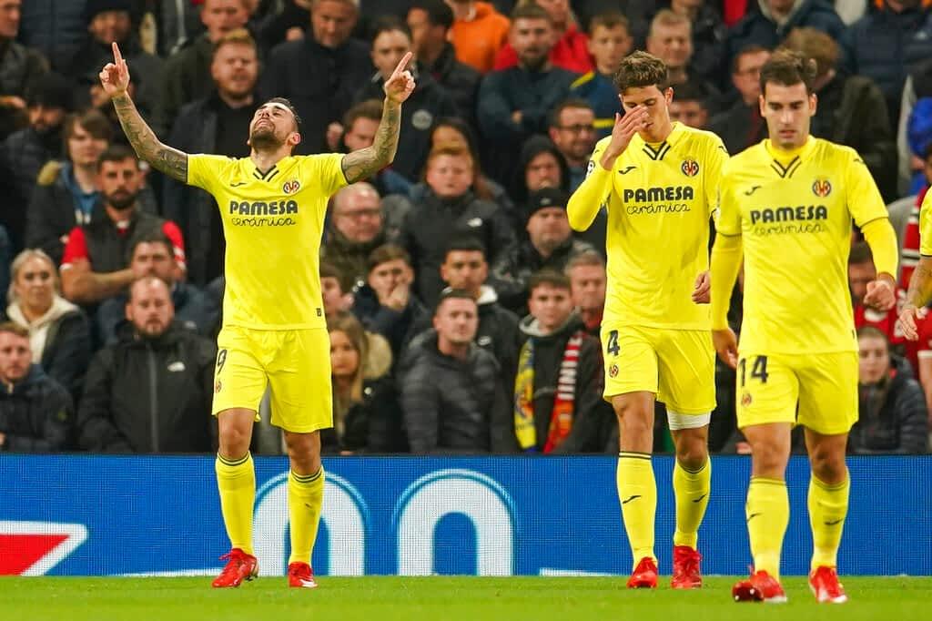 Villarreal vs. Osasuna
