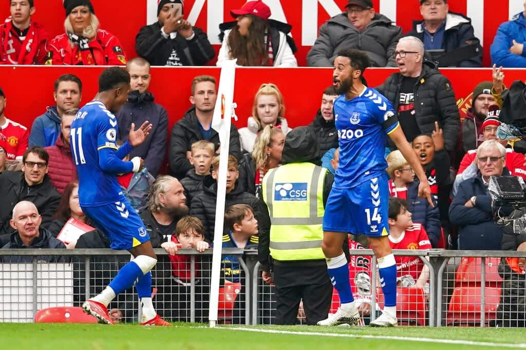 Everton vs. West Ham United