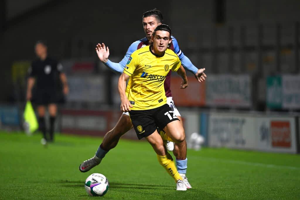 Burton Albion 2-1 Portsmouth FC