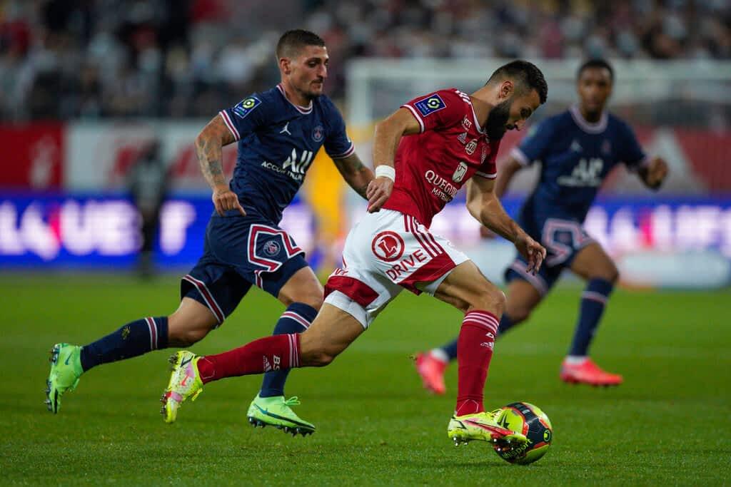 Nantes vs. Brest