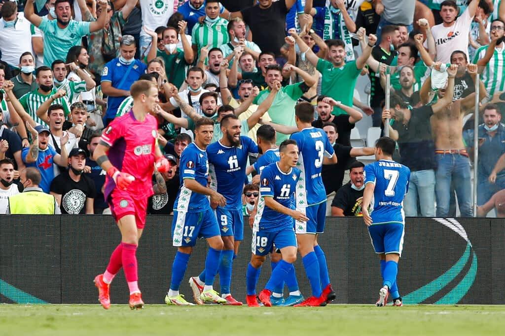 Ferencváros vs. Real Betis