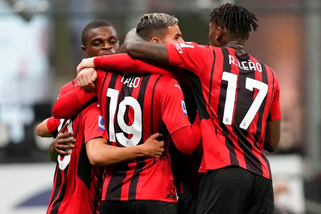 AC Milan vs. Venezia