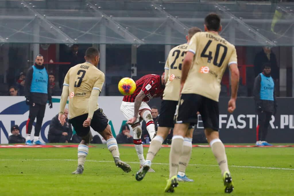 SPAL 1-1 Como