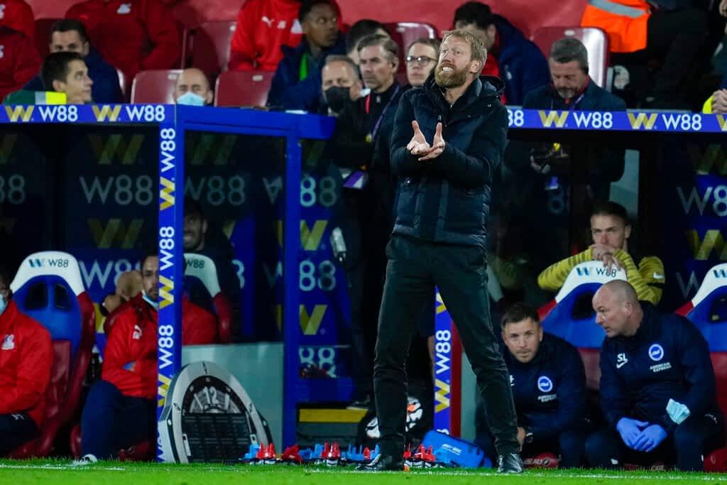 Norwich City 0-0 Brighton & Hove Albion