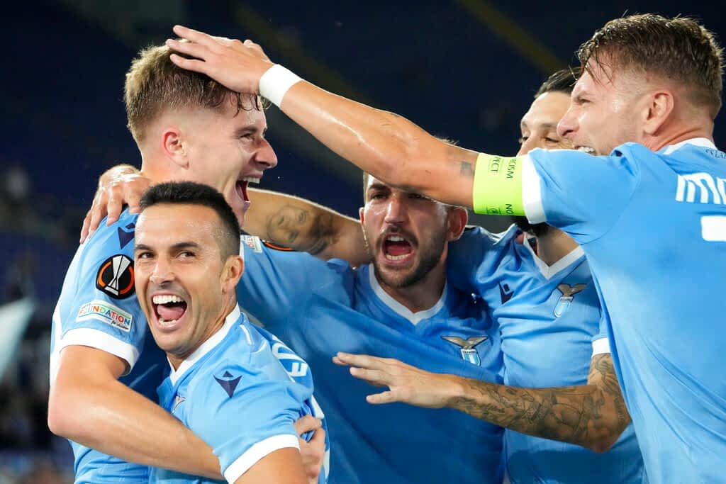 Lazio vs. Inter