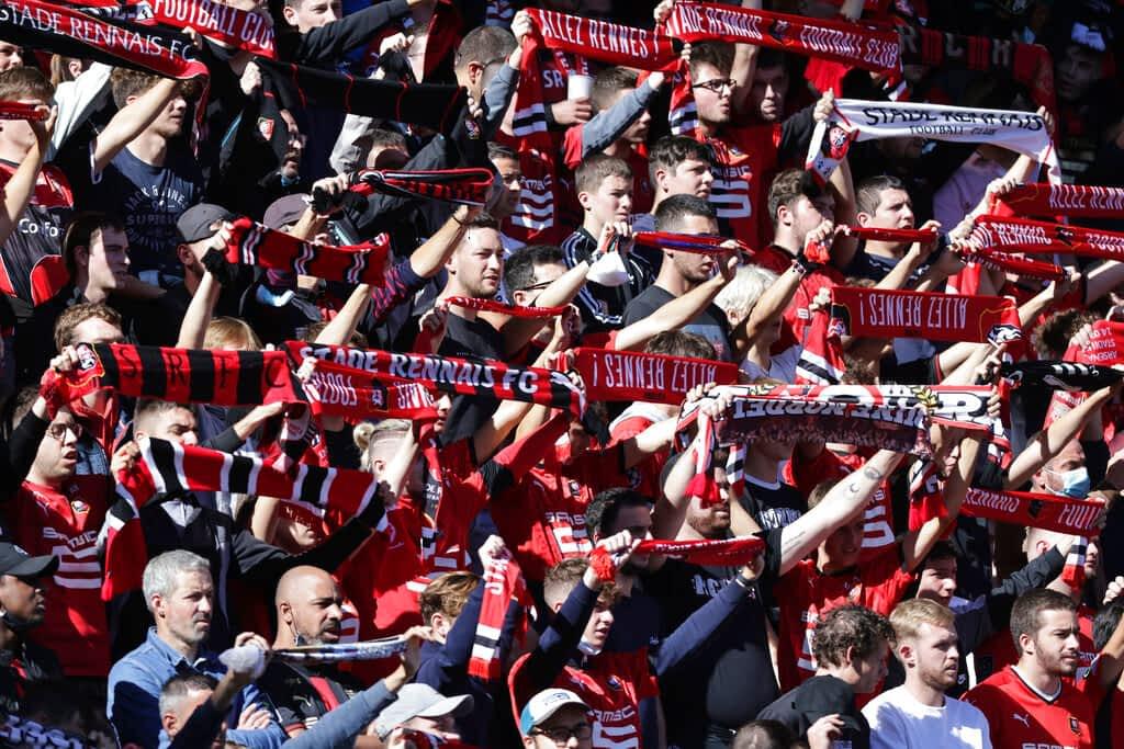 FC Metz 0-3 Rennes
