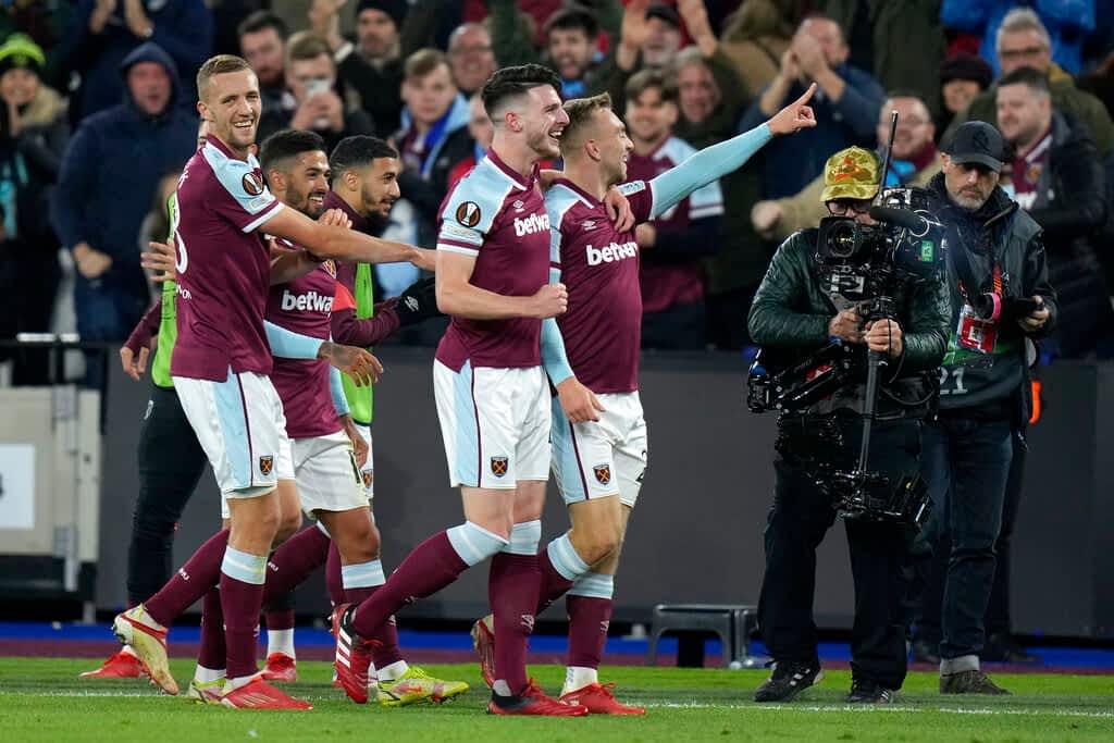 West Ham United 3-0 Genk