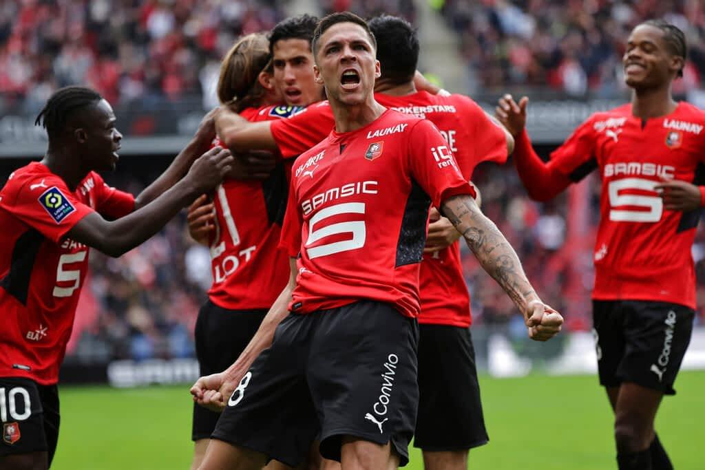 Rennes vs. RC Strasburg
