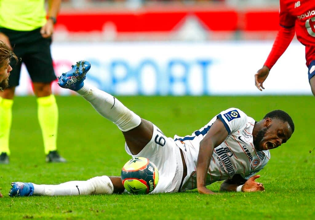 Troyes vs. Montpellier
