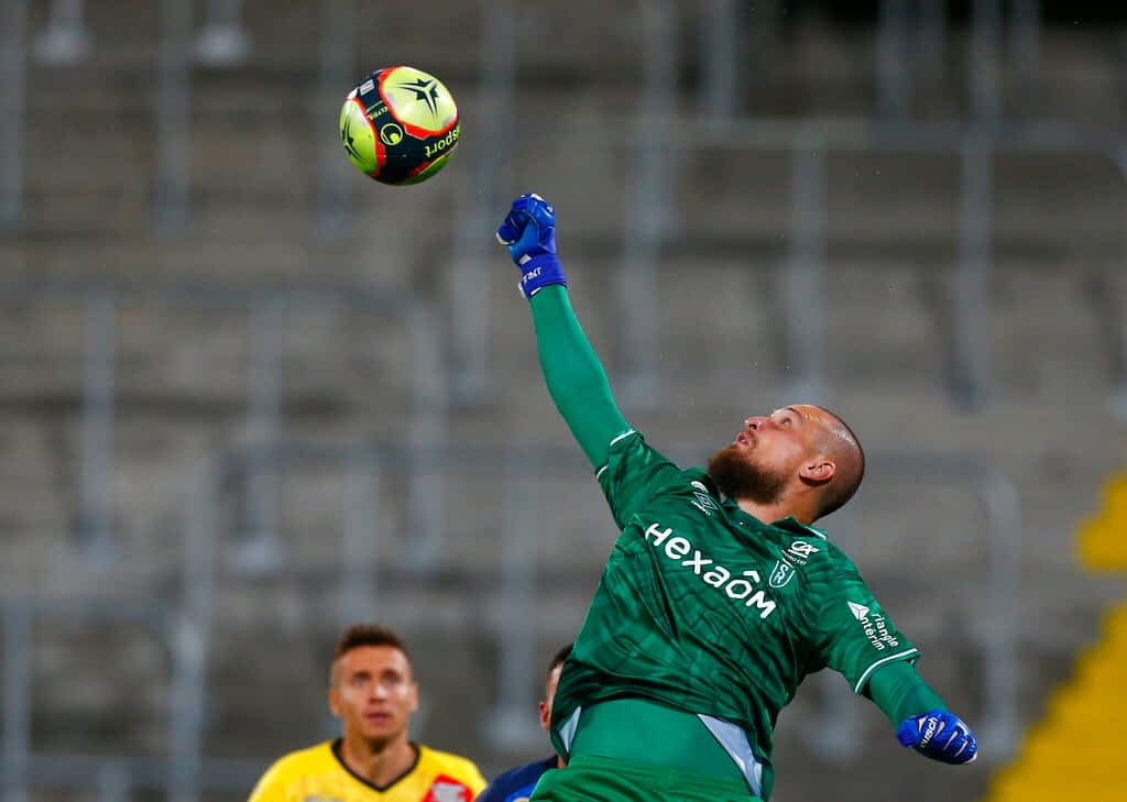 Brest 1-1 Reims