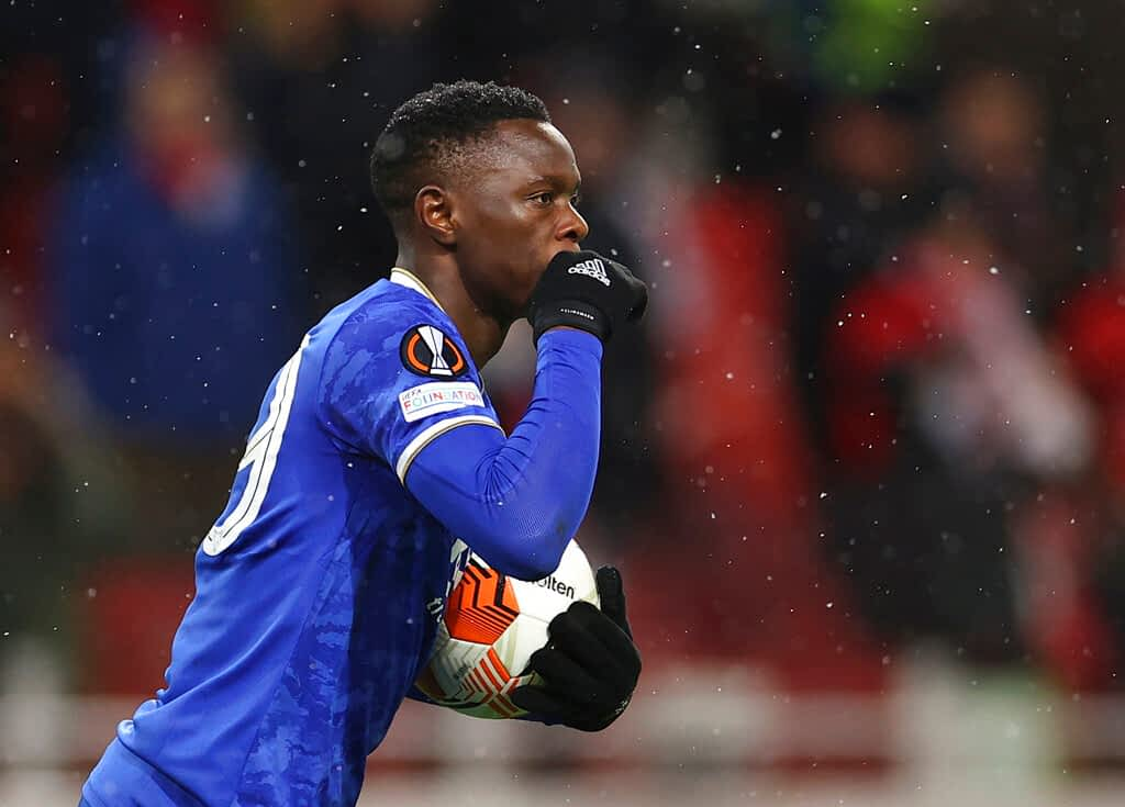 Spartak Moscow 3-4 Leicester