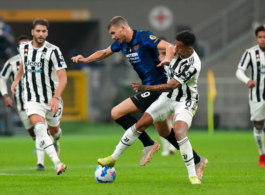 Internazionale vs. Juventus