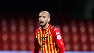 USC 1 – Benevento 1