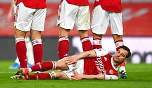 Brighton & Hove Albion vs. Arsenal