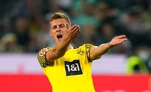 Gladbach 1 – Dortmund 0