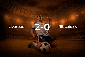 Liverpool vs. RB Leipzig
