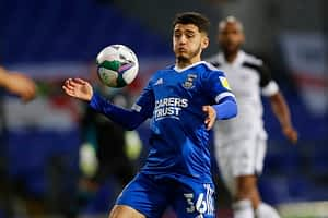 Ipswich Town 6-0 Doncaster Rovers
