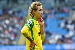 Burnley vs. Norwich City