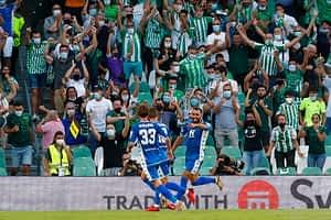 Alaves v Real Betis