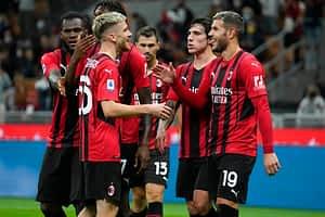 AC Milan vs. Hellas Verona