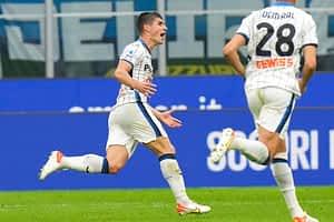 Atalanta vs. Udinese