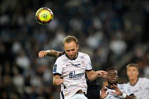 AS Mónaco vs. Montpellier