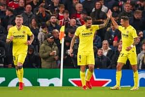 Villarreal vs Real Betis