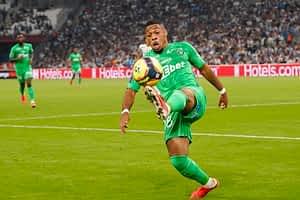 Saint-Étienne 2 - 2 Angers SCO