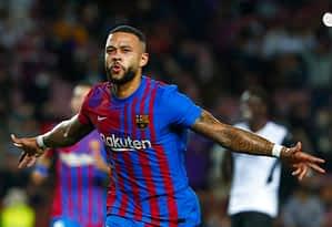Barcelona 3-1 Valencia