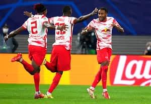 SC Freiburg vs. RB Leipzig