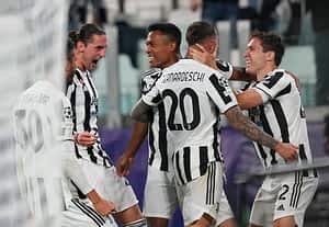 Torino 0 – Juve 1