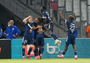 Bordeaux 1-1 Nantes