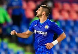 Levante 0-0 Getafe