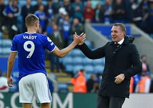 Leicester City 4-2 Manchester United