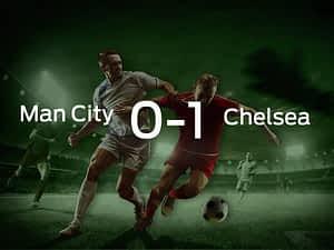 Manchester City vs. Chelsea