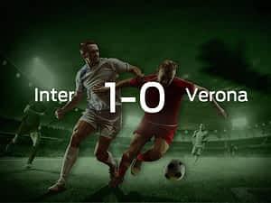 Internazionale vs. Hellas Verona
