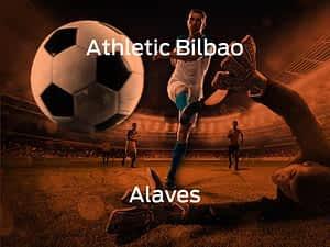 Athletic Bilbao vs. Alaves