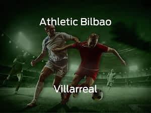 Athletic Bilbao vs. Villarreal
