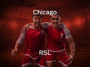 Chicago Fire vs. Real Salt Lake
