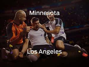 Minnesota United vs. Los Angeles FC