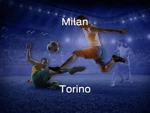 AC Milan vs. Torino