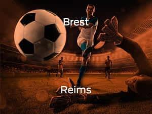 Brest vs. Reims