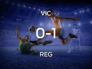 Vicenza vs. Reggina