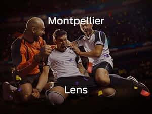 Montpellier vs. RC Lens