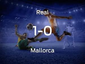 Real Sociedad vs. Mallorca