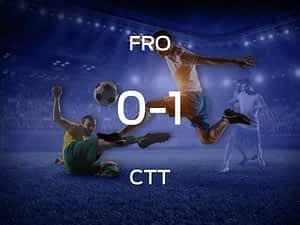 Frosinone vs. Cittadella