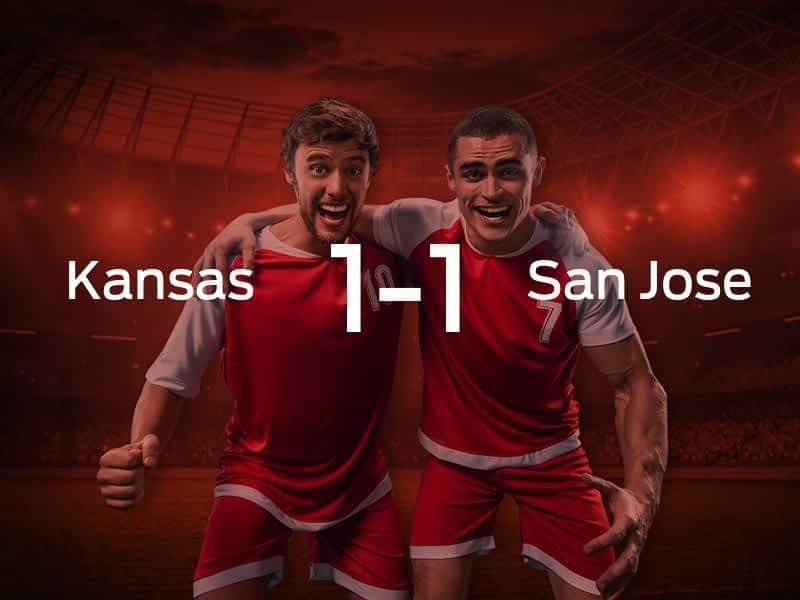 Sporting Kansas City vs. San Jose