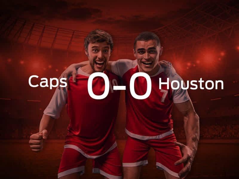 Vancouver Whitecaps vs. Houston Dynamo