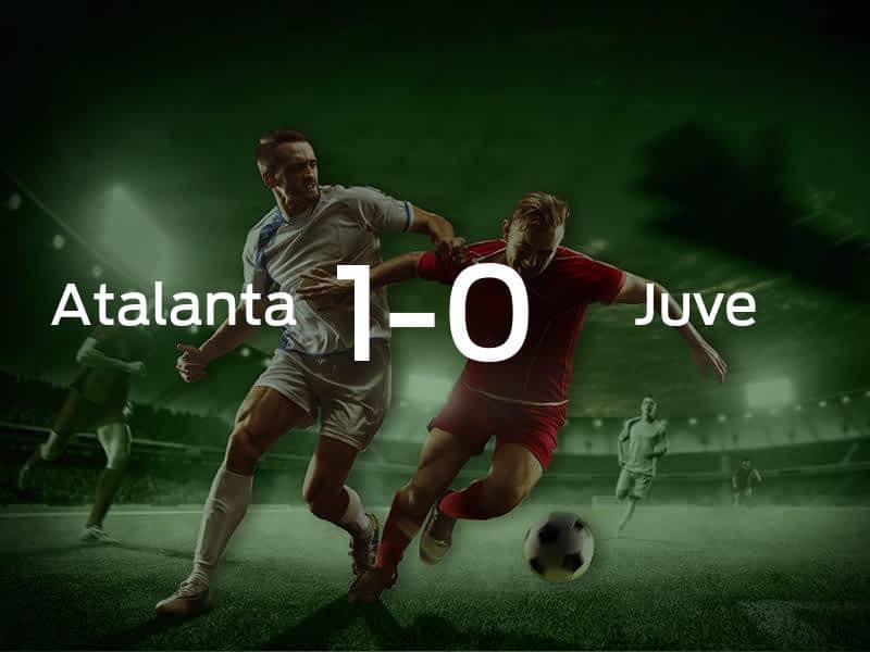 Atalanta vs. Juventus